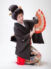 Noriko Hata - Nihon buyo